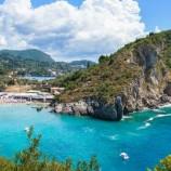 Zwiedzamy wyspę Korfu