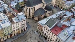 Czego nie wolno pominąć podaczas wyycieczki na Ukrainę
