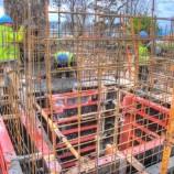 Dobry szalunek zapewnia bezpieczeństwo na placu budowy