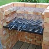Budowanie grilla