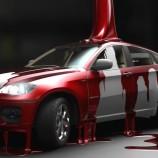 Jak przygotować samochód do malowania