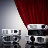 Nowoczesne projektory HD