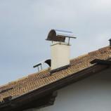 Jak zamontować kominek odpowietrzający