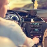 Pomoc drogowa – jazda na lawecie
