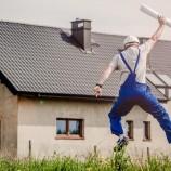 Prace budowlane to wielka frajda